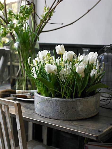 home decor flower arrangements 47 flower arrangements for spring home d 233 cor digsdigs