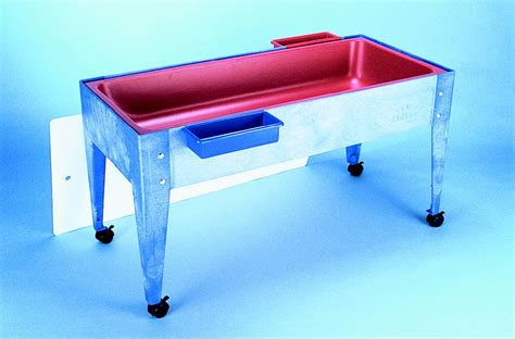 super sand and water activity table school specialty