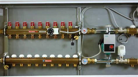 riscaldamento a pavimento rotex riscaldamento a pavimento qual 232 la regolazione migliore