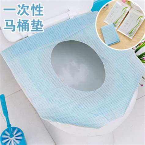 disposable toilet seat covers in store aliexpress buy 5pcs lot travel safety plastic