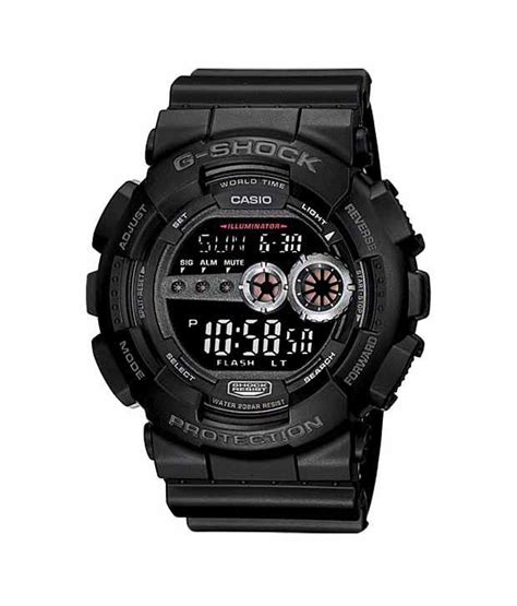 casio g shock protection watches g shock protection review