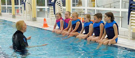zwemvest easy swim kind zwembad staphorst de broene eugte leren zwemmen met