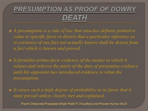 section 304 indian penal code dowry death under section 304 b of ipc by prachi pratik