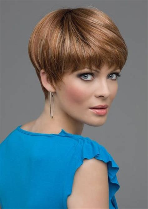 pixie cuts on heavy women pixie cuts for heavy women newhairstylesformen2014 com