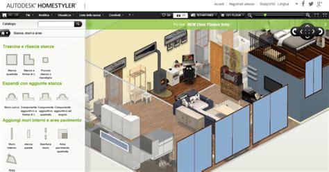 Progettare Il Bagno On Line Gratis by Progettare La Casa Gratis Arredare L Appartamento