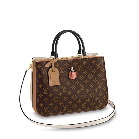 Lv Metis 2tones Limited Edition With designer bag in leather and monogram canvas louis vuitton