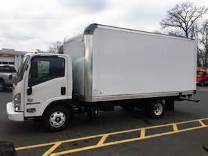 Isuzu Npr 2016 Isuzu Npr Hd Diesel Truck For Sale In Harford County