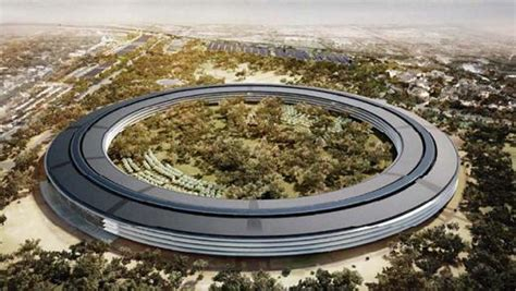 Mac Corporate Office by Abhilash Paulose Chalakuzhy Apple Is Ready To Launch A