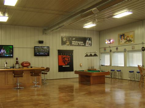 home store design quarter eight tips for building a pole barn with a man cave
