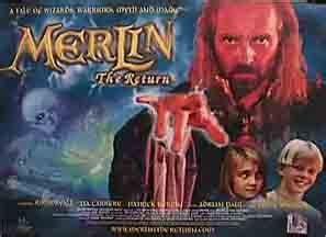 merlin  return