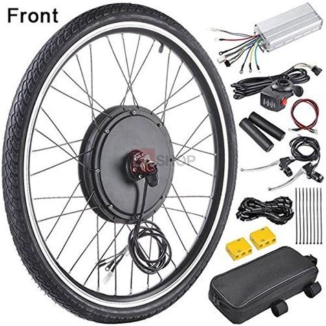 best electric bicycle kit best 5 electric bike conversion kits to turn your bike to