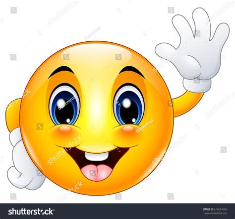 emoticon smiley face stock vector illustration of head vector illustration cartoon emoticon smiley face stock