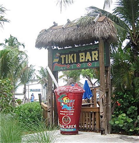 Inn Tiki Bar The Travel Authority Isle Smile The To My
