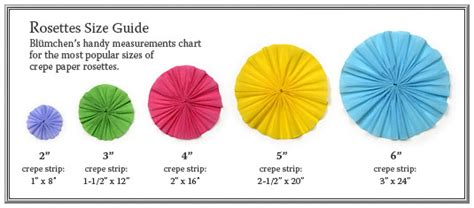 How To Make Crepe Paper Rosettes - craft shop crepe paper papel crepe crepe paper flowers