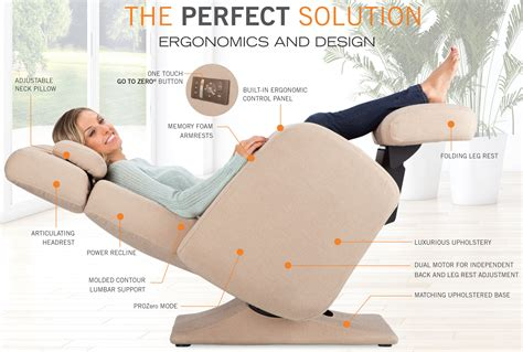 The Fully Reclinable Chair With Zero Gravity Technology by Colors Of The Pc 8500 Zero Gravity Electric Power Recline