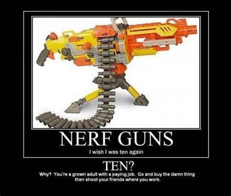 Nerf Meme - at the jobs2web branch of sfsf minnetonka mn we are