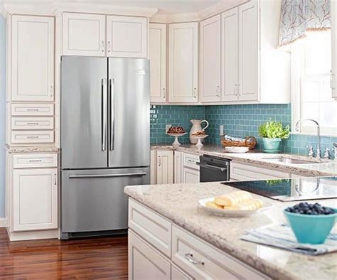 modern furniture 2014 white kitchen cabinets ideas