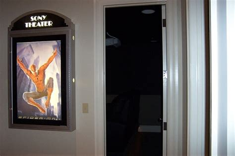 gallery  theater entrances cinebars ticket booths