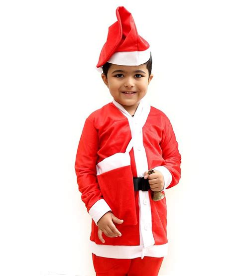 santa claus costume buy santa claus costume online at