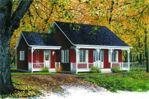 Small Country Cottage House Plans by Small Country Ranch Farmhouse House Plans Home Design