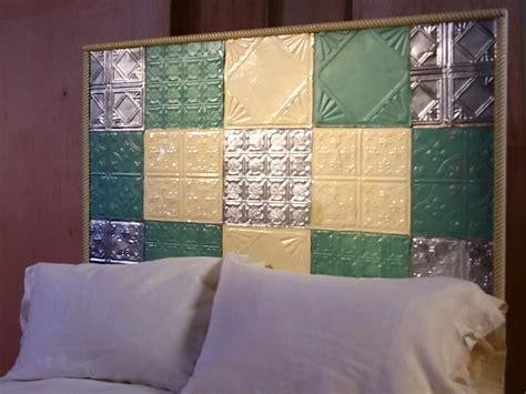 quilted headboard diy salvage items turned into bedroom headboards diy