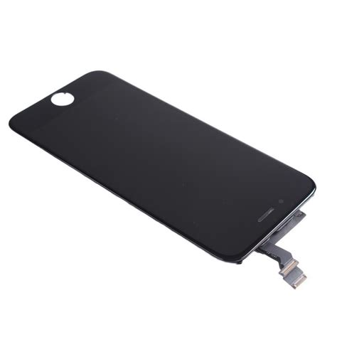 Lcd Hp Iphone 6 iphone 6 lcd screen complete black icasse pi 232 ces et