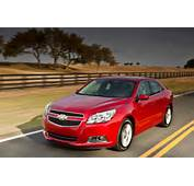 New For 2013 Chevrolet Cars  JD Power