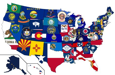 flags of the world united states united states flag map by heersander on deviantart