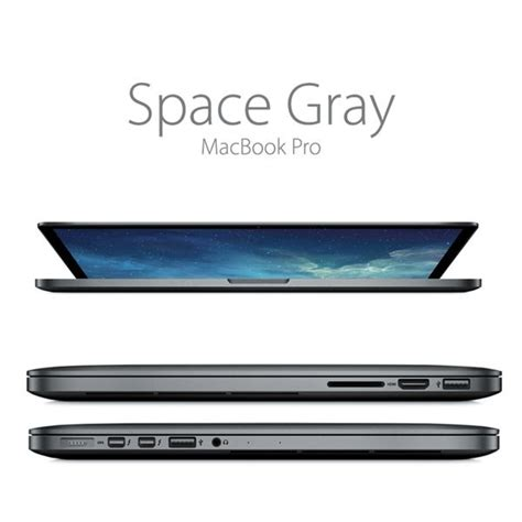 Macbook Pro Space Grey space gray macbook pro on behance this is my next