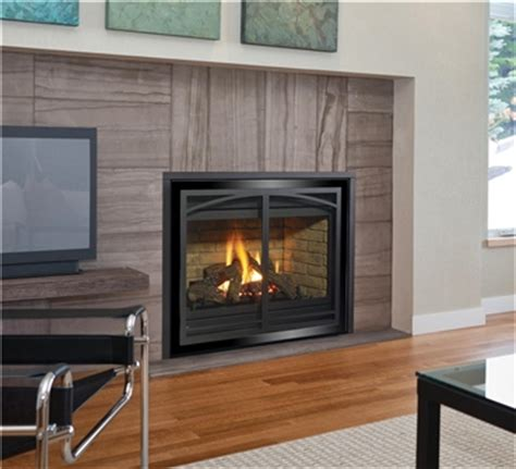 panorama medium gas fireplaces northern fireplace and pools