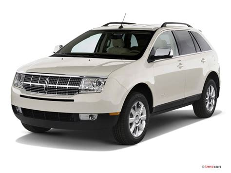 2009 lincoln suv 2009 lincoln mkx prices reviews and pictures u s news