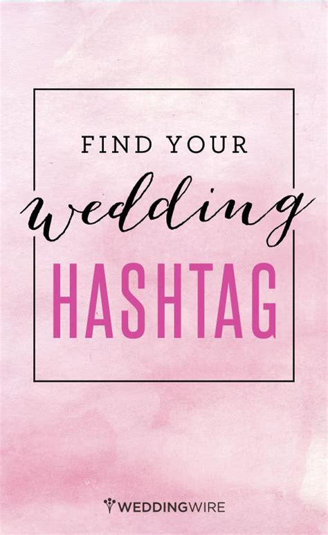 Wedding Name Hashtag Generator by You Ve Never Seen A Wedding Hashtag Generator Like This