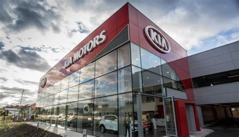 Kia Dealership About Approved Used Cars Kia Motors Uk