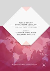 policy in the asian century bice edt