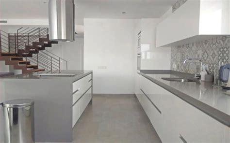 azulejos para cocinas modernas decoracion de cocinas modernas con azulejos