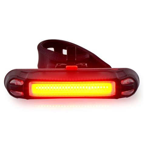 bicycle helmet rear light 2018 new led bike bicycle cycling front rear tail light
