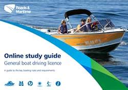 boat license study guide boat licence online study guides boat or personal