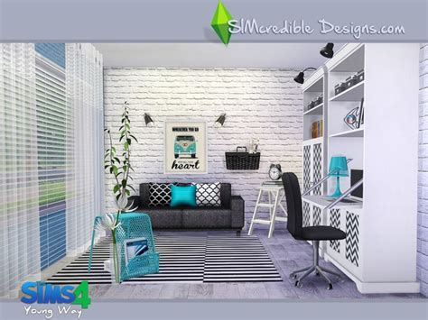 Painting For Bedroom simcredible s young way living