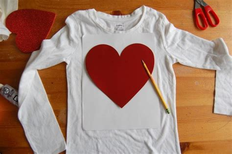 lovely diy project  renew   shirts