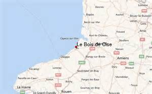 le bois le bois de cise weather forecast