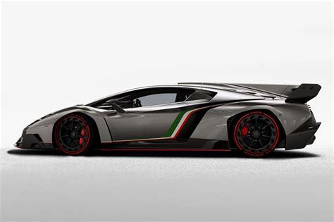 4 Million Dollar Lamborghini Veneno Pizo 50th Anniversary Lamborghini Veneno