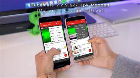 apk tubemate pro tubemate pro mod apk downloader version oktune