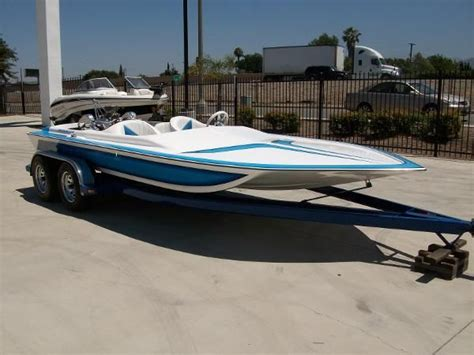 tige boat dealer corona ca used 1986 california performance 19 corona ca 92882