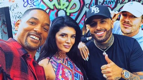 nicky jam world cup song making the fifa world cup song with nicky jam diplo era