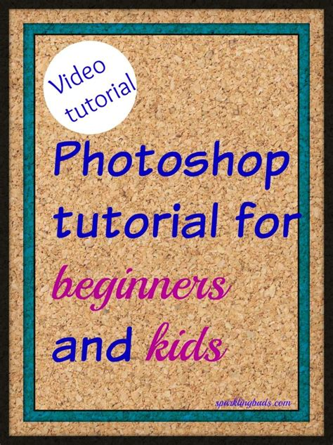 tutorial photoshop untuk beginner photoshop tutorial for beginners and kids this video