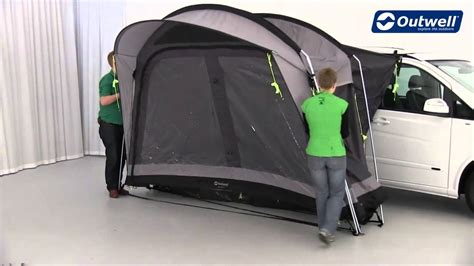 Vw T5 Tent Awning Outwell Country Road Tent At Outdoor Action Blackburn