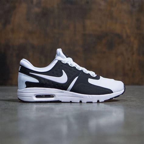 Nike Airmax 1 Zero nike air max zero black white