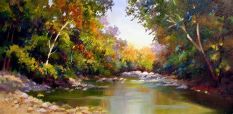 ls plus creek nel s everyday painting 2 27 11 3 6 11