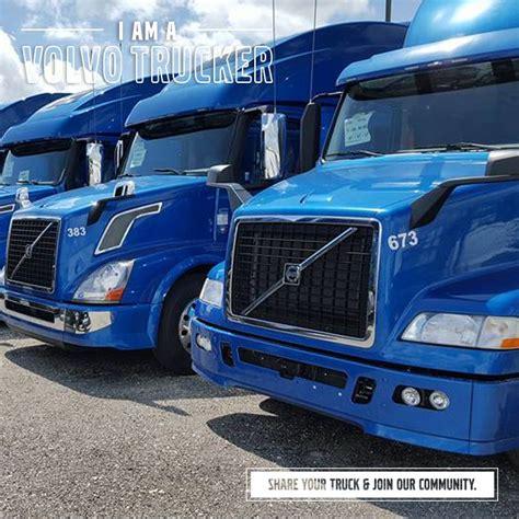 lot  truck max   miami  largest volvo trucks dealer  south florida photo