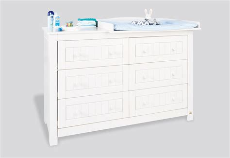but commode a langer commode 224 langer blanche large en pin